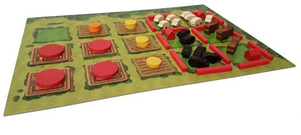 Farm In Play