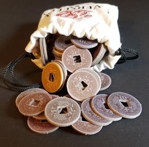 Overseers Coins