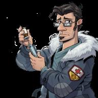 Dr Cooper