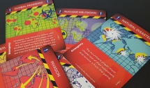 Emergency Cards