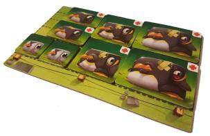 Happy Penguins