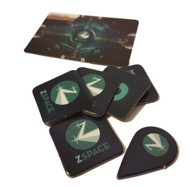Player Tokens 1