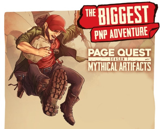 Page Quest