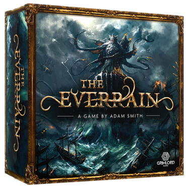 Board Meetings Hit List UK Games Expo 2018 - Everrain