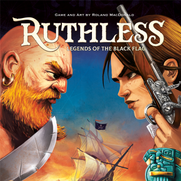 Board Meetings Hit List UK Games Expo 2018 - Ruthless