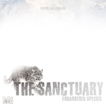 Board Meetings Hit List UK Games Expo 2018 - The Sanctuary: Endangered Species