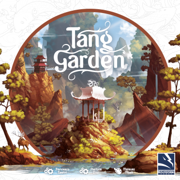 Board Meetings Hit List UK Games Expo 2018 - Tang Garden