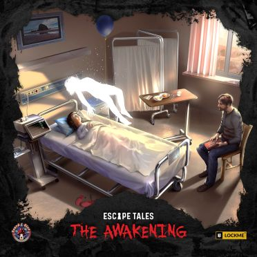 Board Meetings Hit List UK Games Expo 2018 - Escape Tales: The Awakening