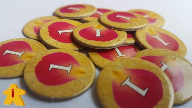Gladiatores Board Game Review - Board Meetings - Rose Petal Glory