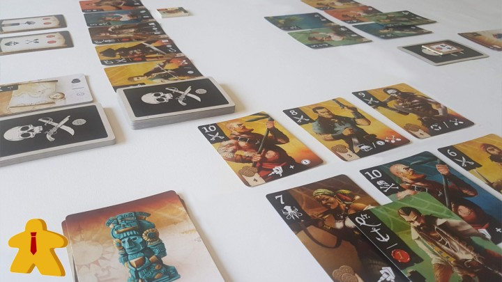 Ruthless Boardgame Review